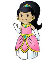 I'm Princess Ava